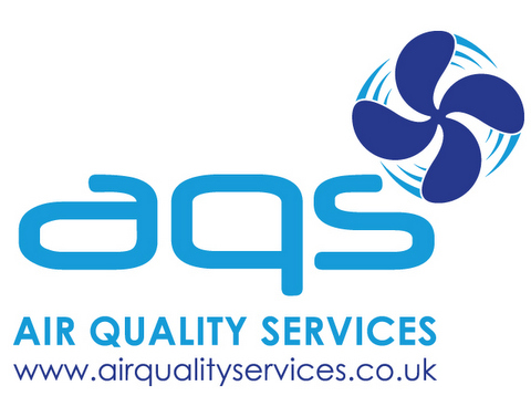 aqs the ductwork experts Logo