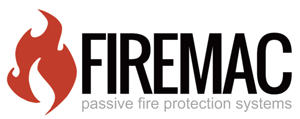 FIREMAC fire protection systems logo